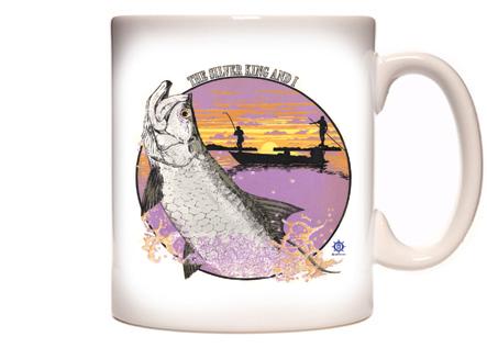 Tarpon Coffee Mug