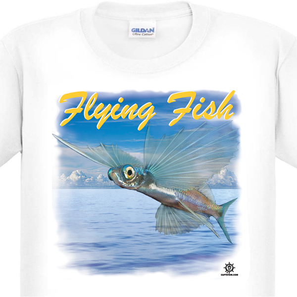 Flyingfish T-Shirt