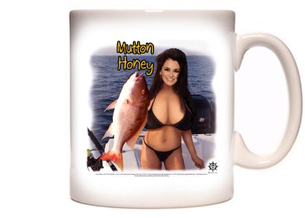 Mutton Honey Coffee Mug