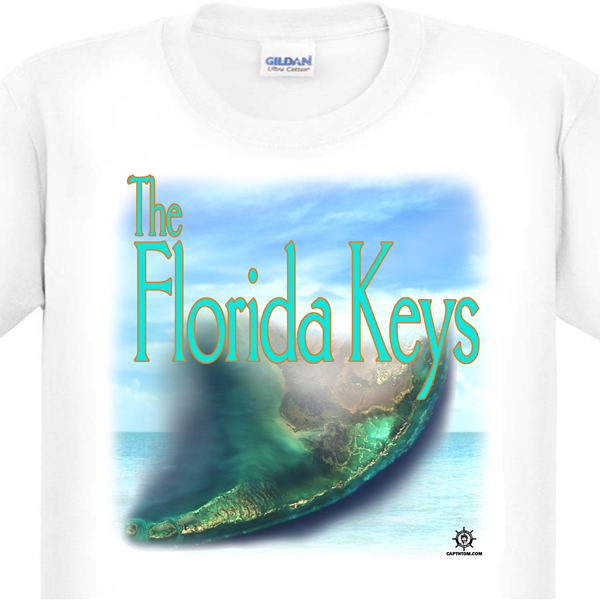 Florida Keys T-Shirt