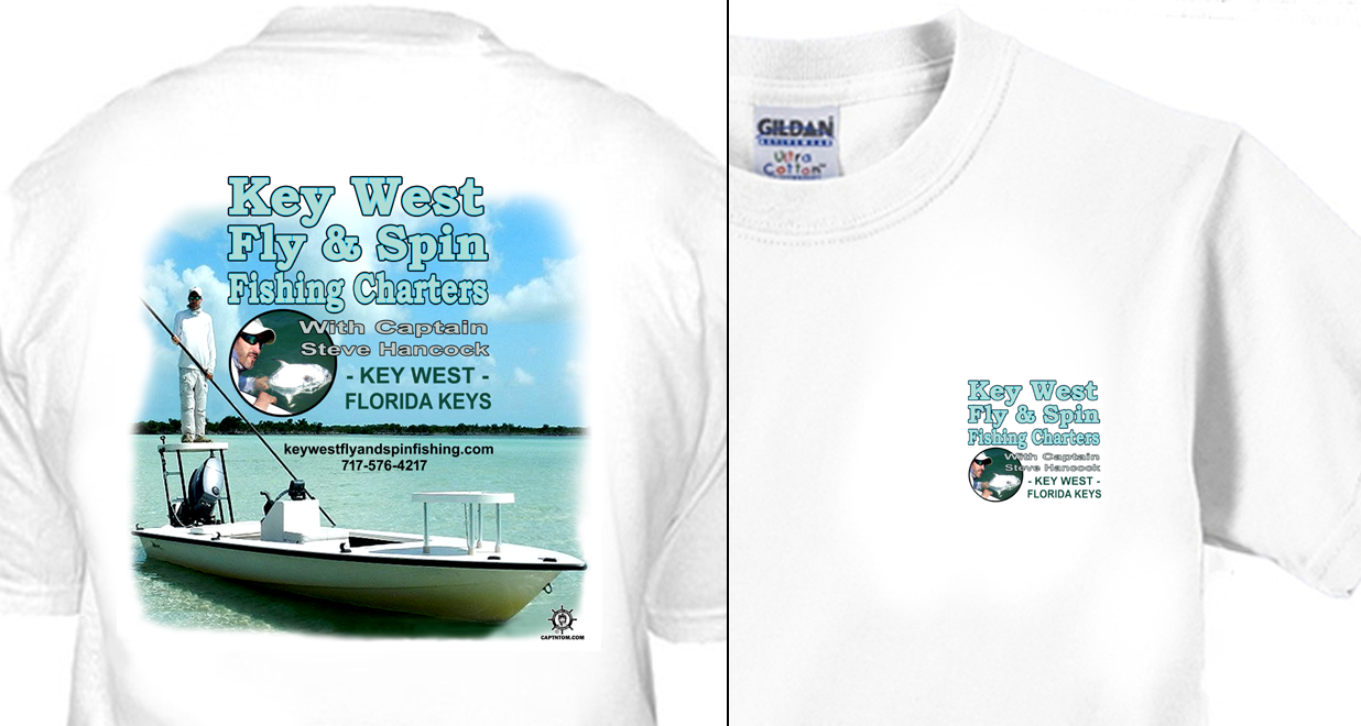 Key West Fly and Spin Fishing Charters