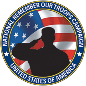 National Remember Our Troops Campaign