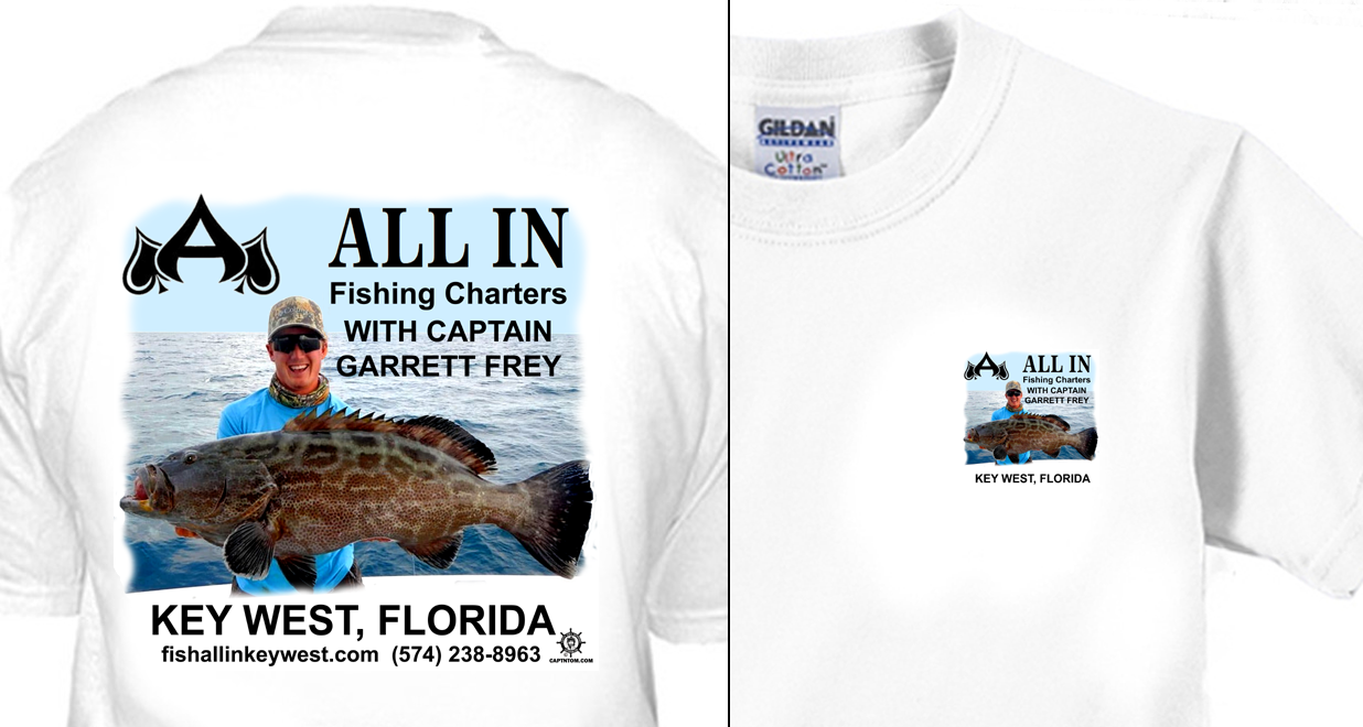 All In Fishing Charters