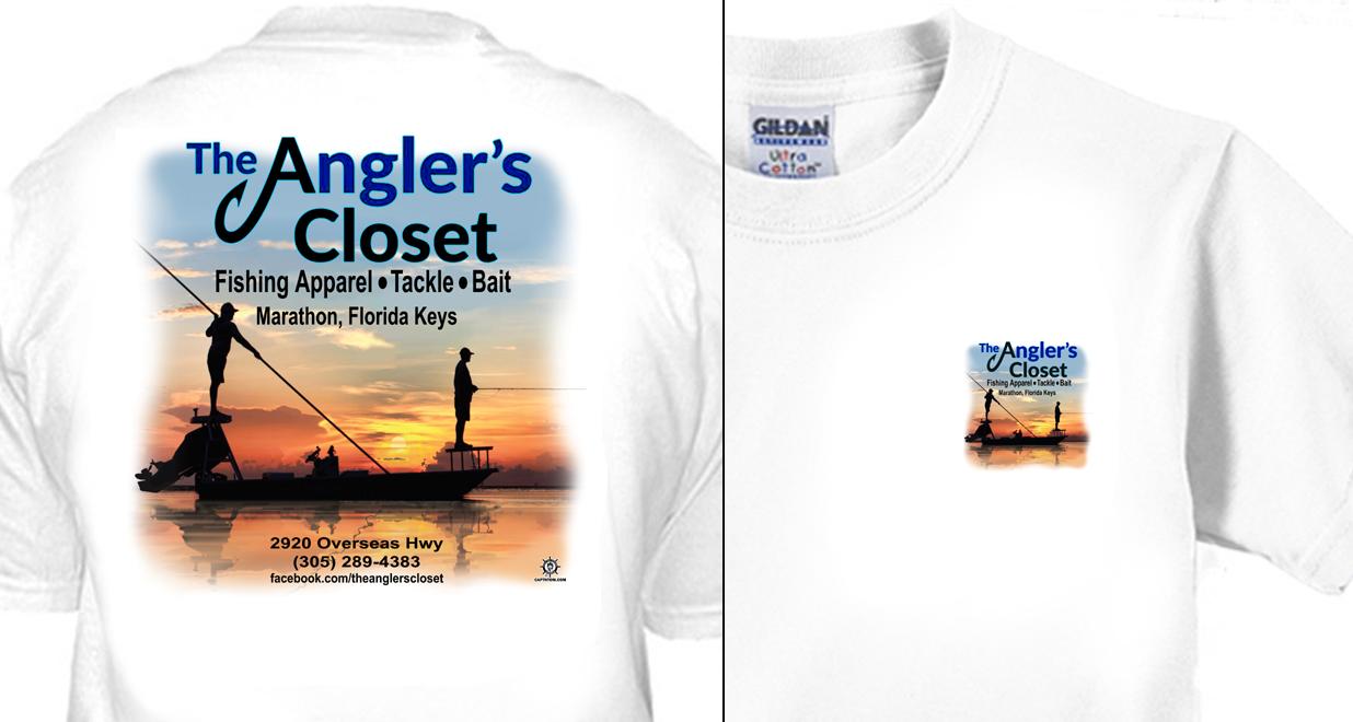 Anglers Closet