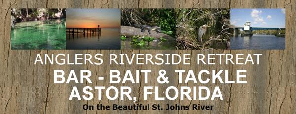 Anglers Riverside Retreat