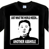 Another Asshole T-Shirt