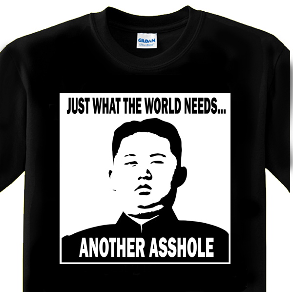 Another Asshole T-Shirt
