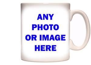 Any Image On A Coffee Mug