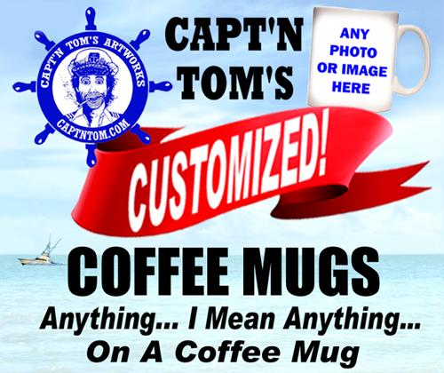 Any Photo On A Coffee Mug