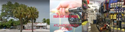 B&M Bait & Tackle