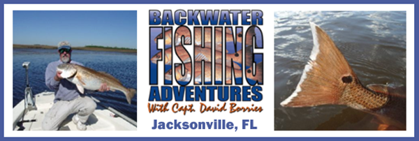 BACKWATER FISHING ADVENTURES