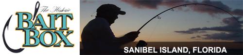 Sanibel Bait Box