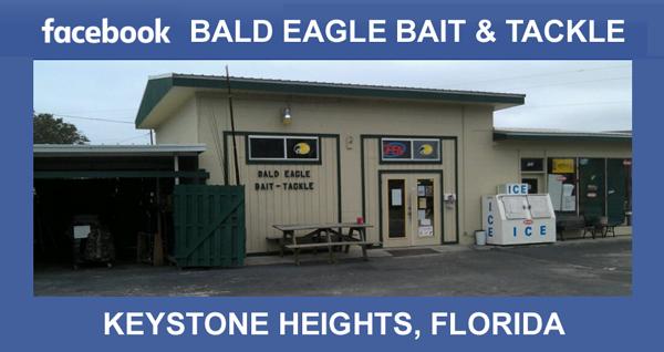 Bald Eagle Bait & Tackle