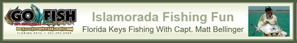 Bamboo Fishing Charters