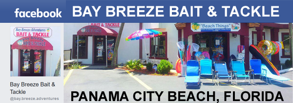 BAY BREEZE BAIT & TACKLE