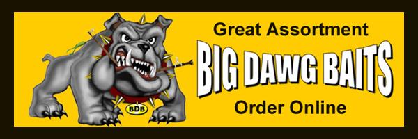 Big Dawg Baits