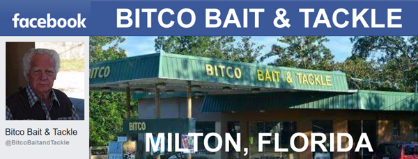 Bitco Bait & Tackle