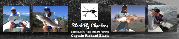 Black Fly Charters