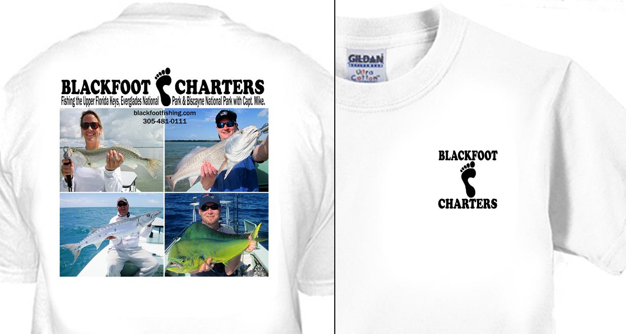 Blackfoot Charters