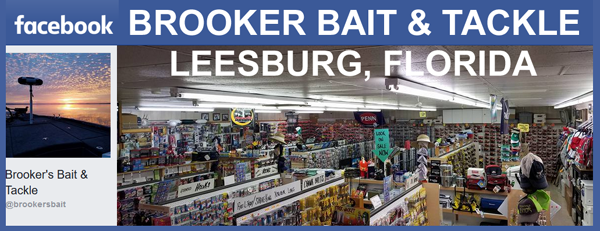 BROOKER BAIT & TACKLE