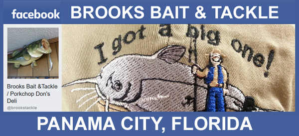 BROOKS BAIT & TACKLE