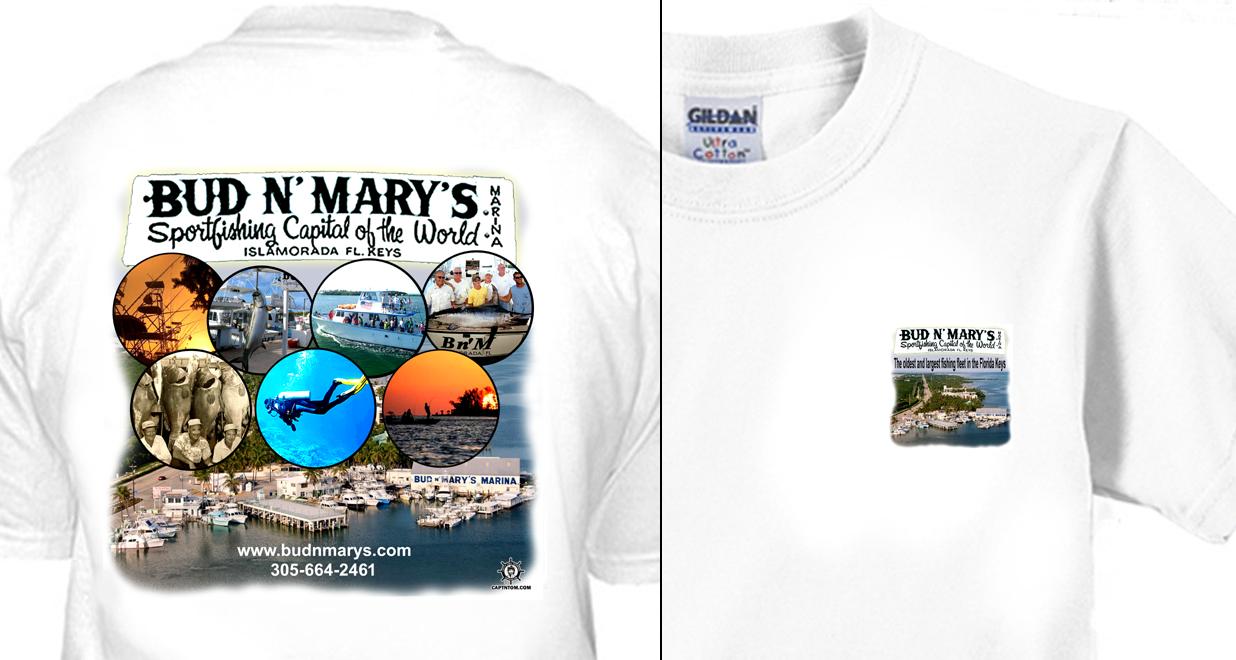 Bud N Mary's Marina