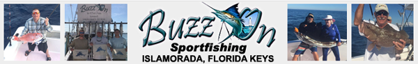 Buzz On Sportfishing