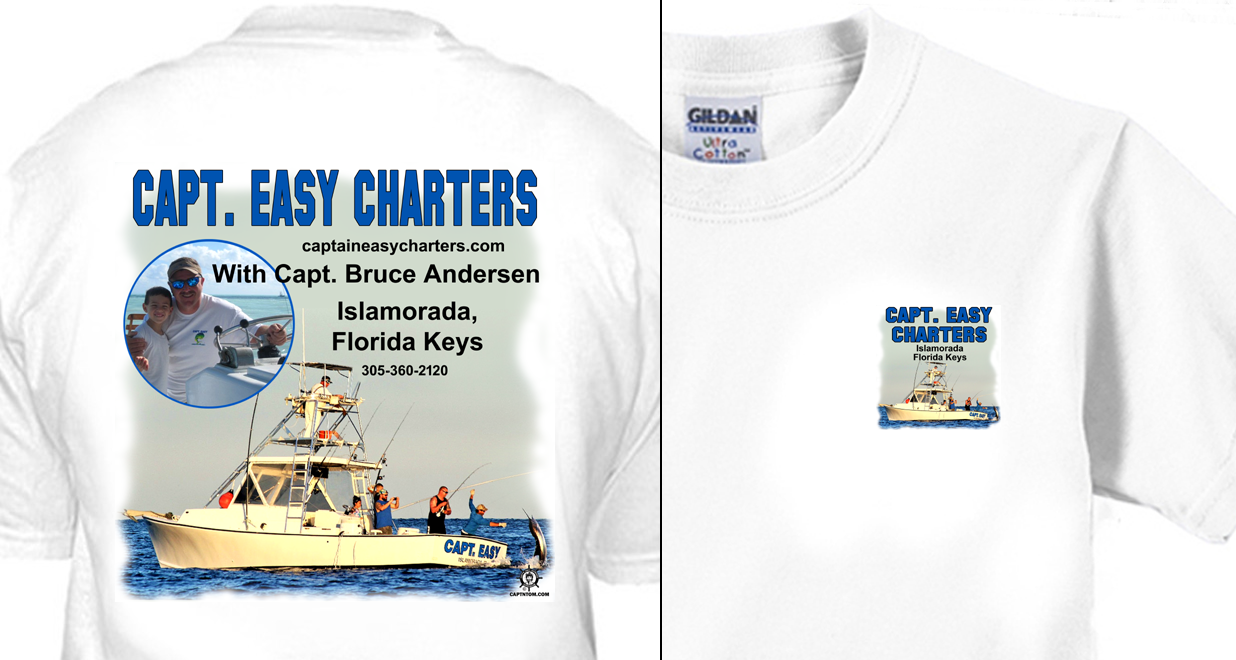 Captain Easy Charters