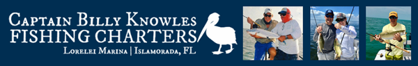 Captain Billy Knowles Fishing Charters