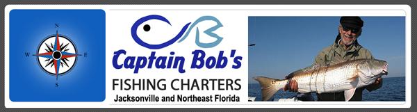 CAPTAIN BOB COSBY FISHING CHARTERS