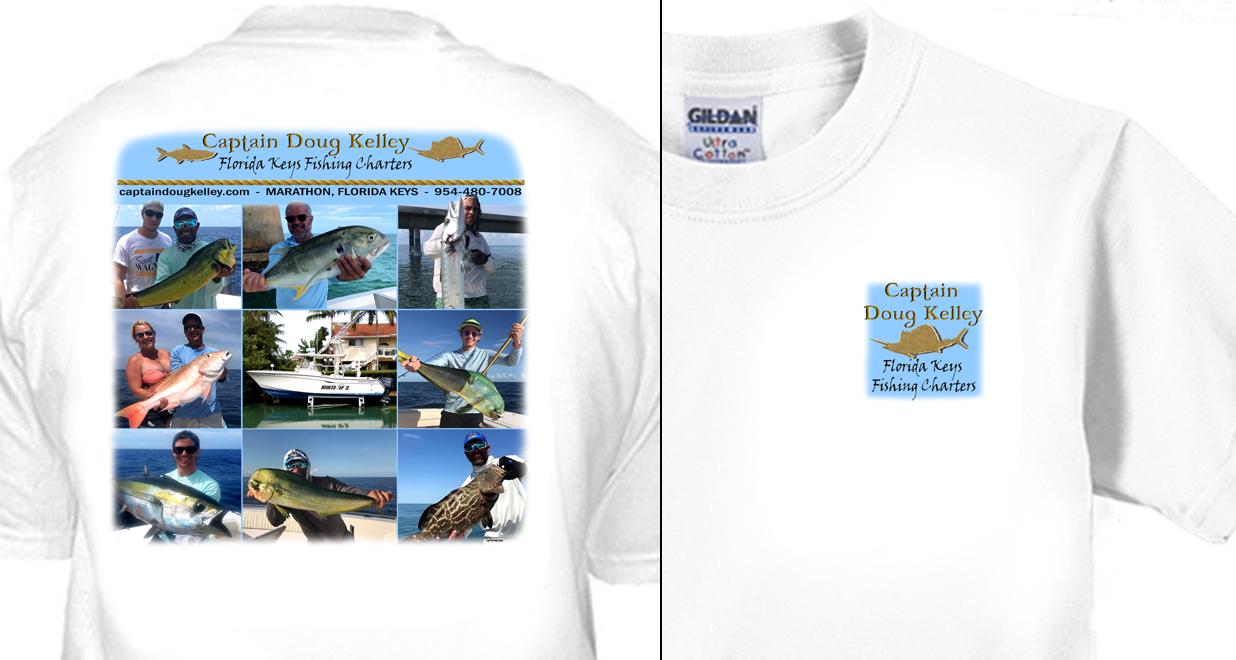 Captain Doug Kelley Florida Keys Fishing Charters