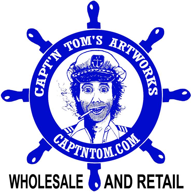 Capt'n Tom's Artworks