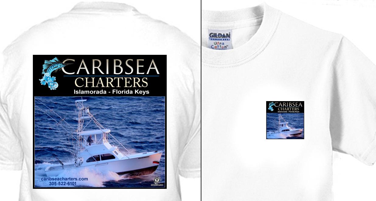 Caribsea Charters