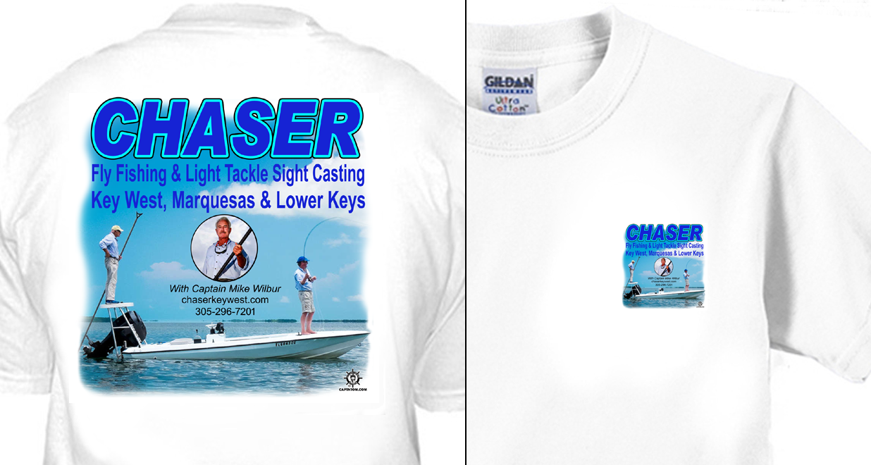 Chaser Fishing Charters