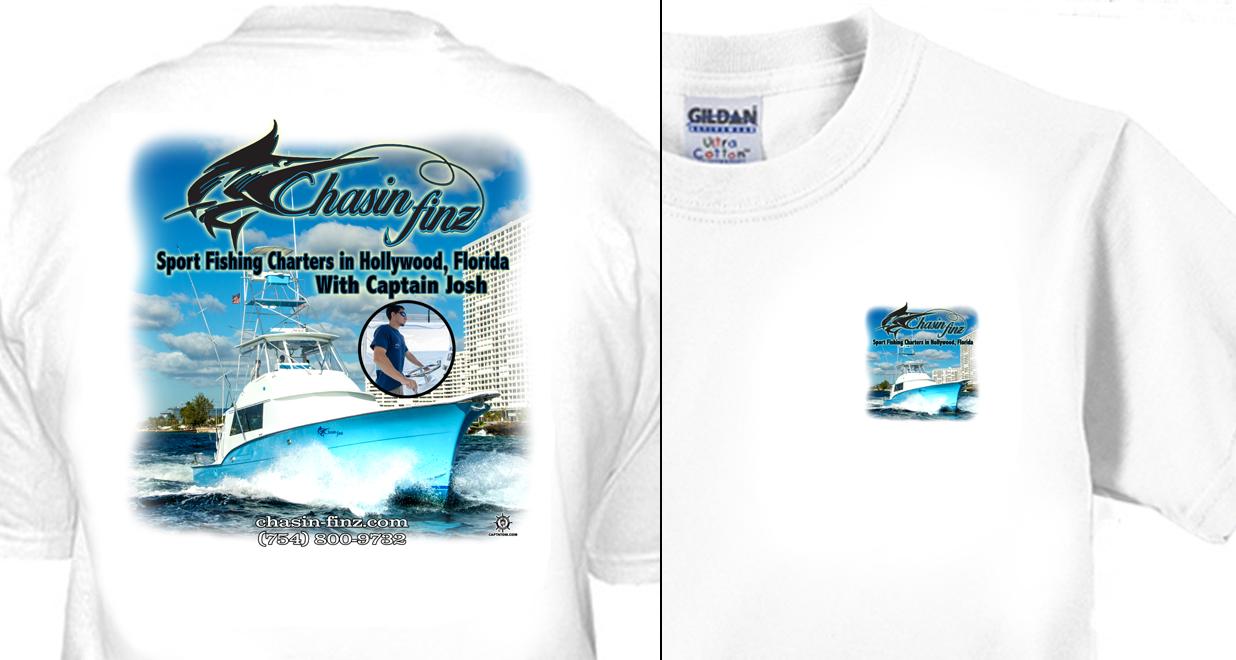 Chasin Finz Sport Fishing Charters