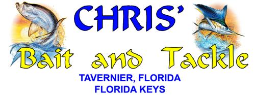 Chris' Bait & Tackle