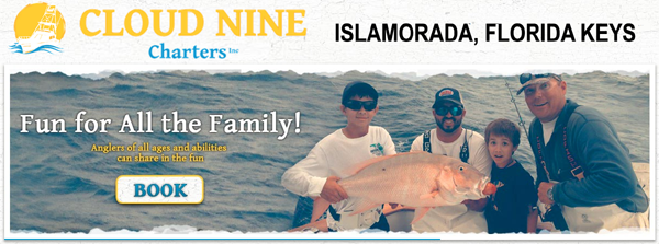 Cloud Nine Sportfishing