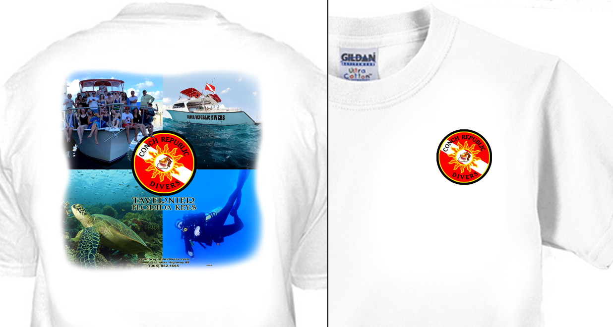 Conch Republic Divers