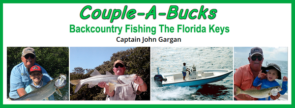Couple-A-Bucks Backcountry Fishing
