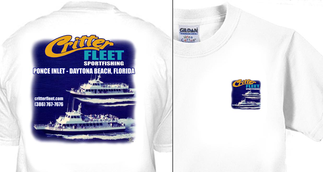 Critter Fleet Sport Fishing