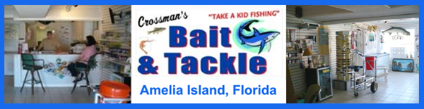Crossman's Bait & Tackle
