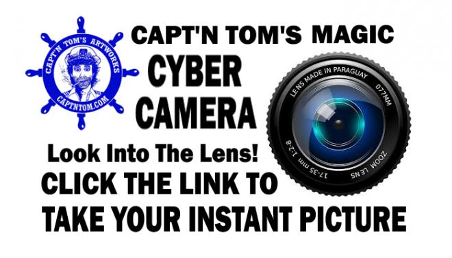 cyber-camera