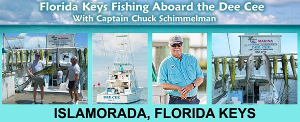 Dee Cee Fishing Charters