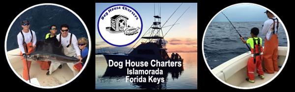 Dog House Charters