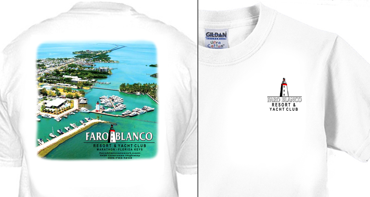 Faro Blanco Resort & Yacht Club - Design Number 2