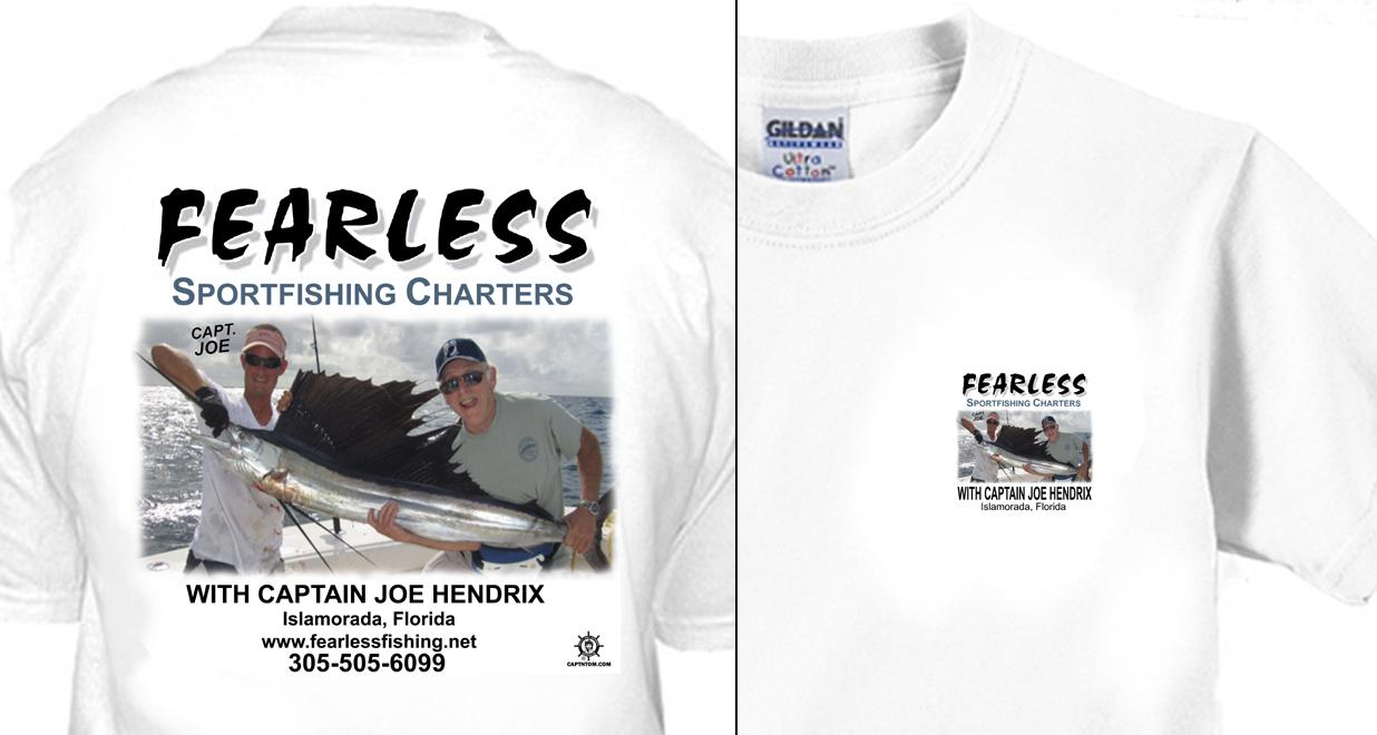 Fearless Sportfishing Charters