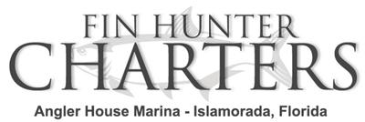 Fin Hunter Charters