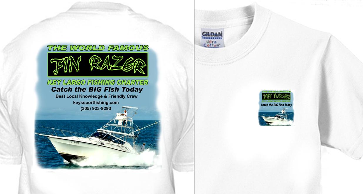 Fin Razer Fishing Charters