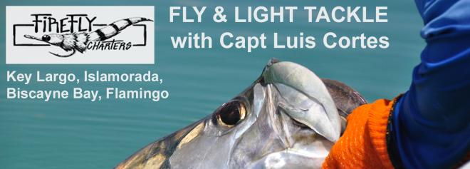 Firefly Fishing Charters
