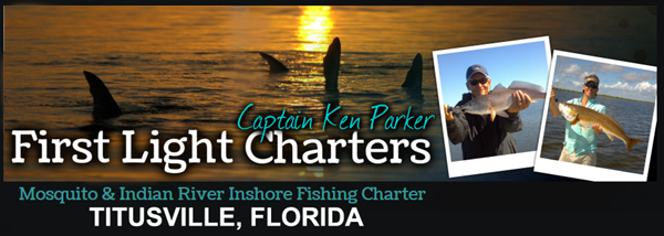 FIRST LIGHT FISHING CHARTERS